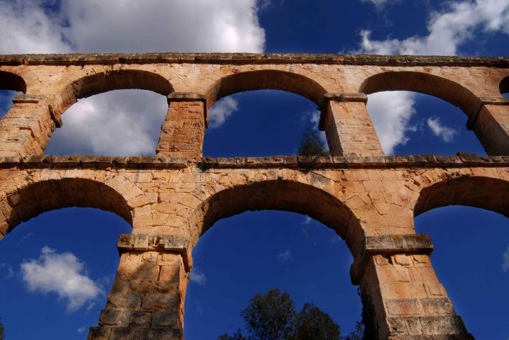Tarragona Acueducto des Ferreres @ Alberich Fotògrafs