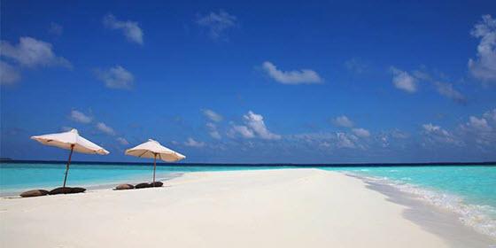 Soneva Fushi, Maldivas