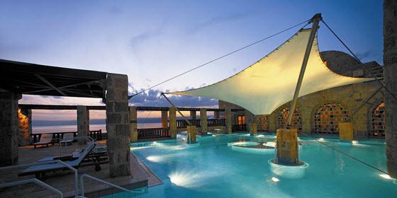 Mövenpick Resort & Spa Dead Sea, Jordania