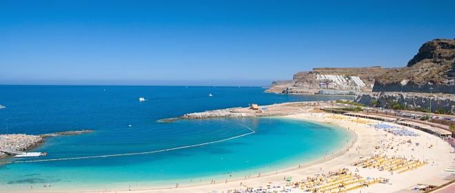¡Gran Canaria desde 130€!