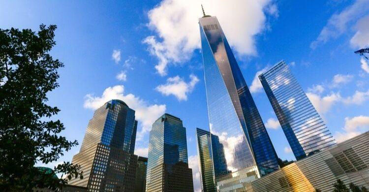 One World Trade Center (istock)