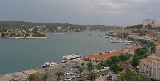 que hacer en Menorca