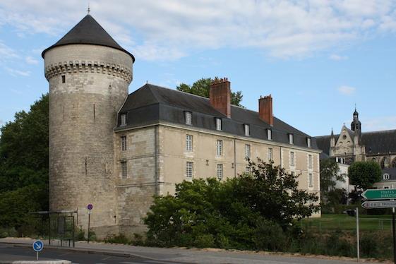 Qué ver en el Valle del Loira