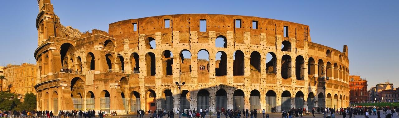 Roma desde 135€