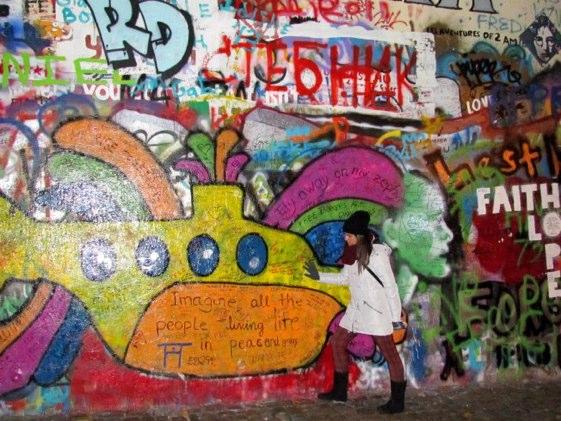 Praga, Marruecos o la Riviera Maya son algunos de los lugares sobre los que escribe María en su blog de viajes.
