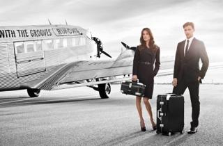 Cinco maletas de diseño que todo buen viajero necesita