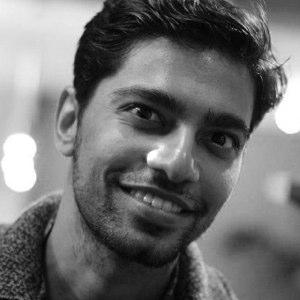 Nuestro Viajero Fisgón: Sagar Prakash Khatnani