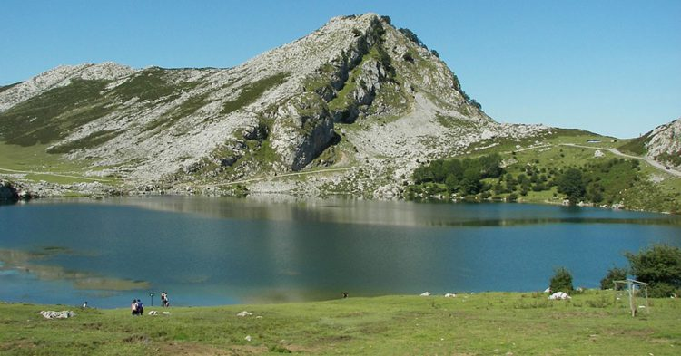 Lagos de Covadonga (Pixabay)