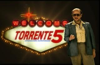 Torrente 5. Operación Eurovegas