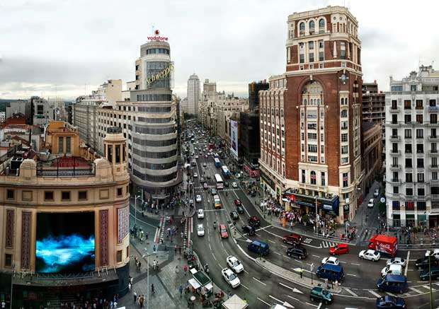 10 imprescindibles para presumir de que conoces Madrid
