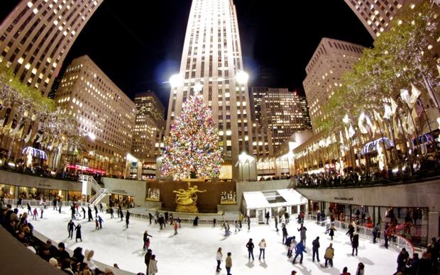 5 viajes inolvidables para hacer con niños en Navidad