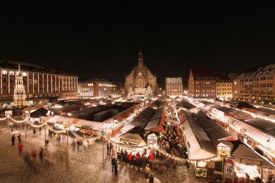 Navidad 2014 en Nuremberg