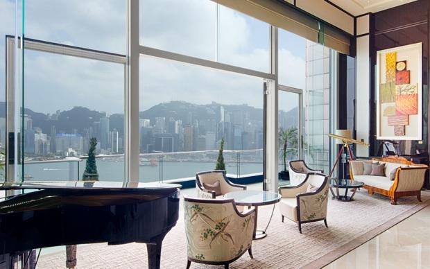 Las 5 suites de hotel más espectaculares del mundo