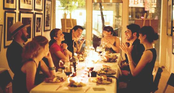 Gastronomía: EatWith