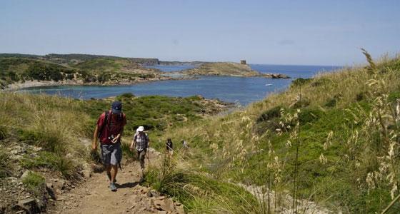 Foto: Ramón Fritz / Turismo de Menorca
