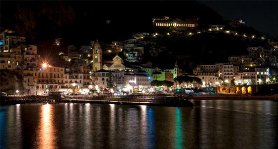 amalfi, pueblos bonitos de italia