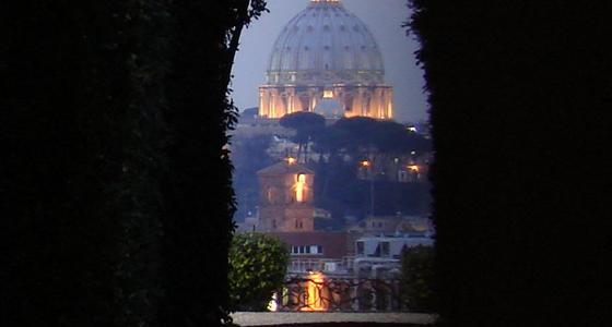 Las 6 joyas secretas que ver en Roma