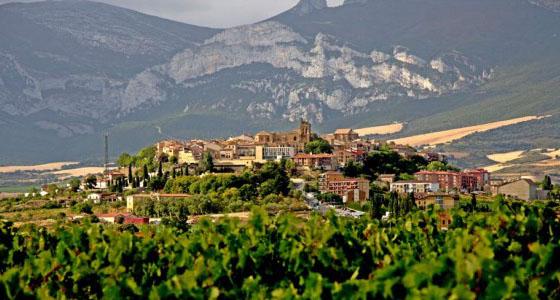 Los 5 pueblos amurallados m s bonitos de espa a el for Hoteles con encanto en la rioja alavesa