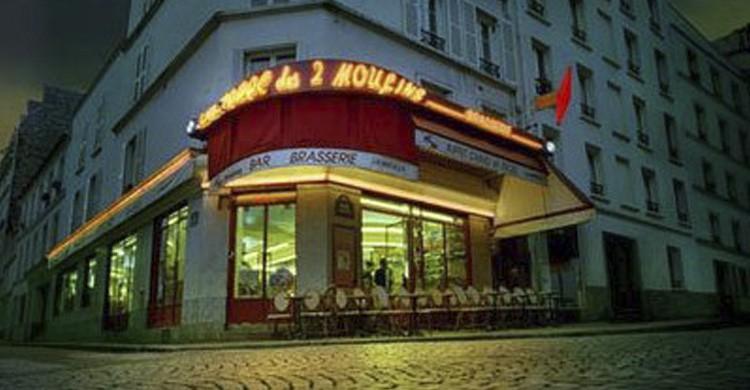 Café Les Deux Molins (Facebook del café)