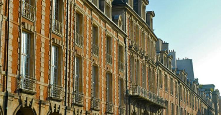 Casa de Victor Hugo
