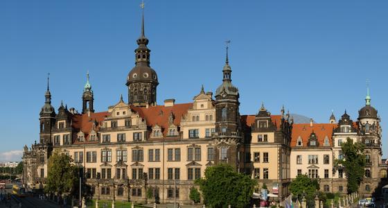 Dresde, Alemania