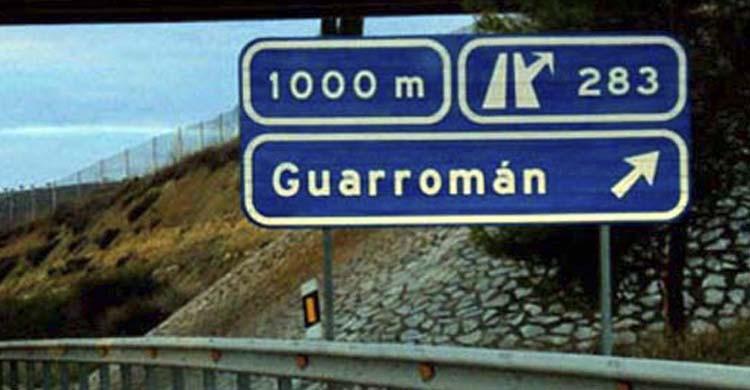 Guarroman (Quetiempo)