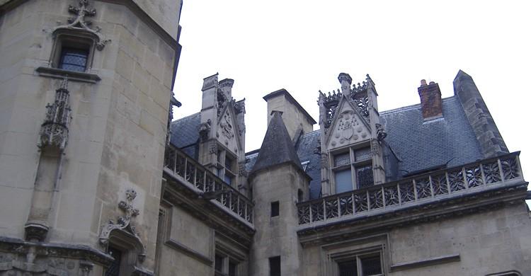 Museo Cluny (Flickr)