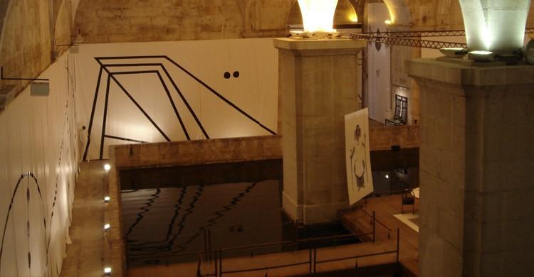 Museo del agua (Flickr)
