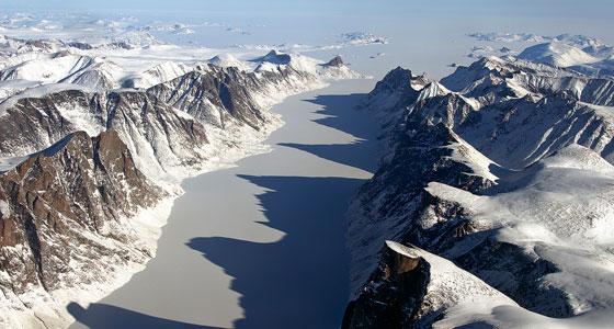Foto: NASA ICE