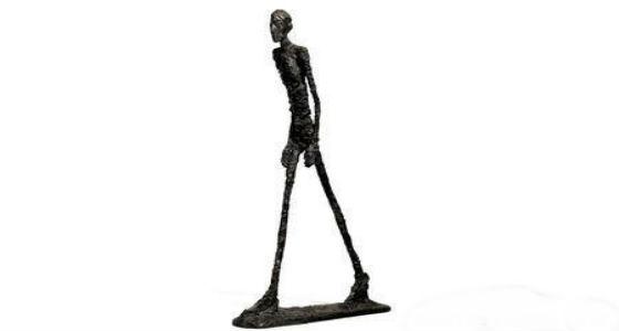 hombre que camina