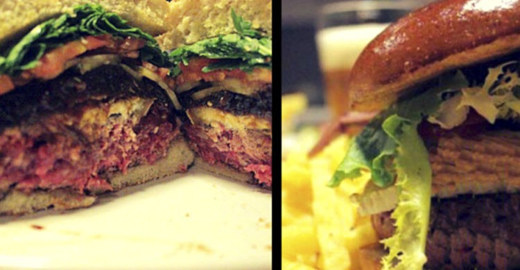 Alta Burgersía (Facebook del restaurante)
