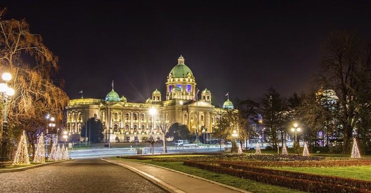 Belgrado (iStock)