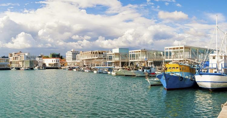 Chipre (iStock)