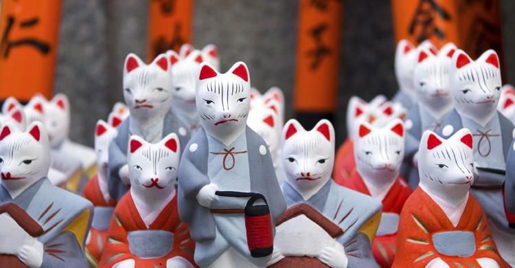 Fushimi Inari (iStock)