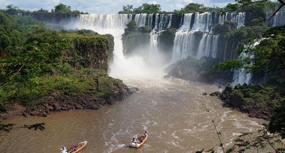 Iguazú / Foto: Leandro's World Tour