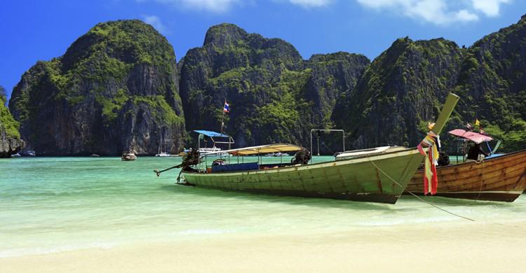 Ko Phi Phi (iStock)