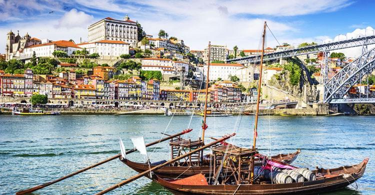 Oporto (iStock)