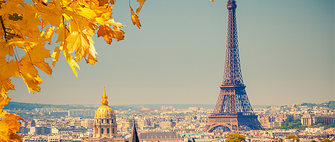 PARIS SITE