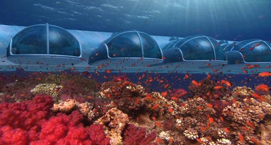 Foto: Poseidon Undersea Resorts