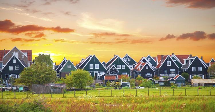 Volendam (iStock)