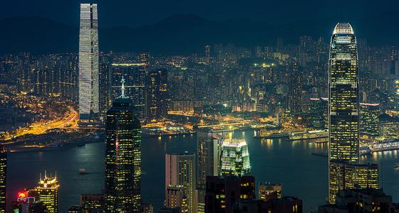 Hong Kong / Foto: Nik Cyclist