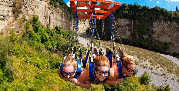 Foto: www.gravitycanyon.co.nz