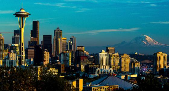 Seattle / Foto: tiffany98101