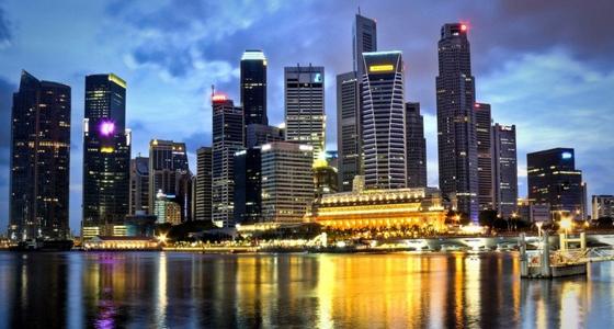 Singapur / Foto: kun0me