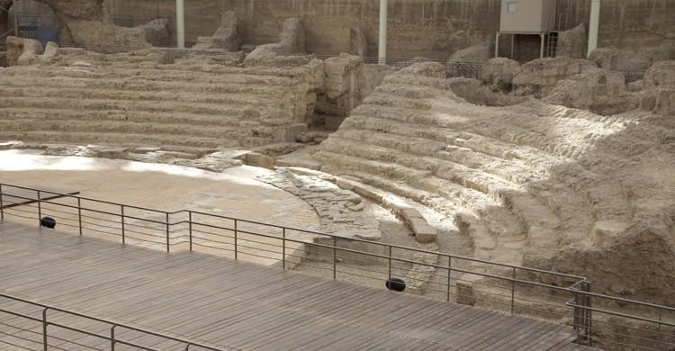 Teatro romano (iStock)