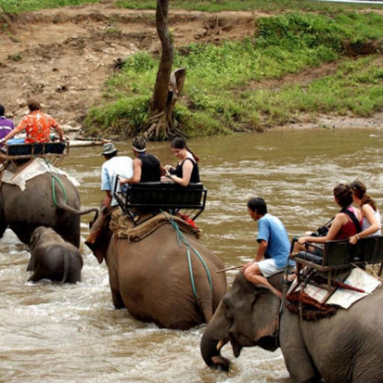 Chiangmai, Tailandia