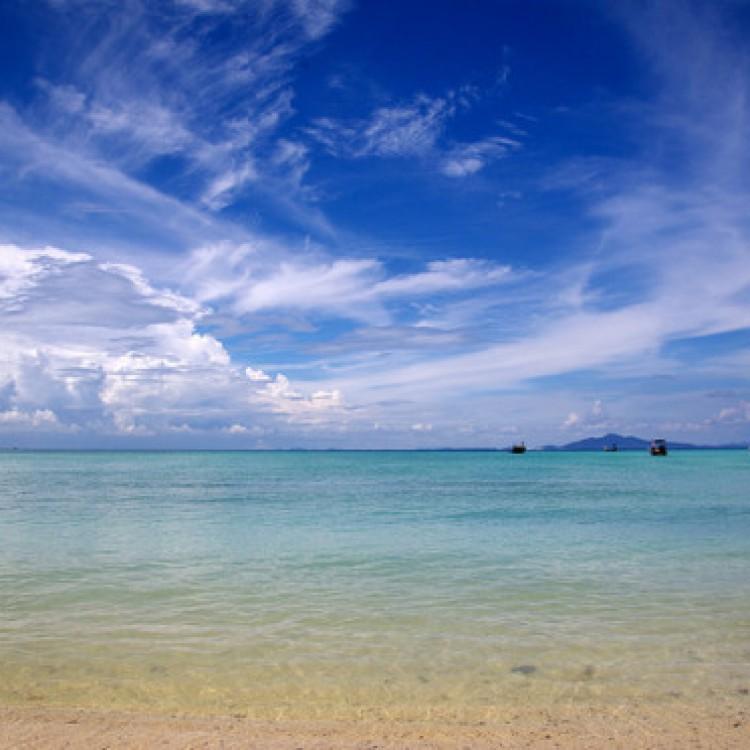 Kohphiphi playa perfecta tailandia