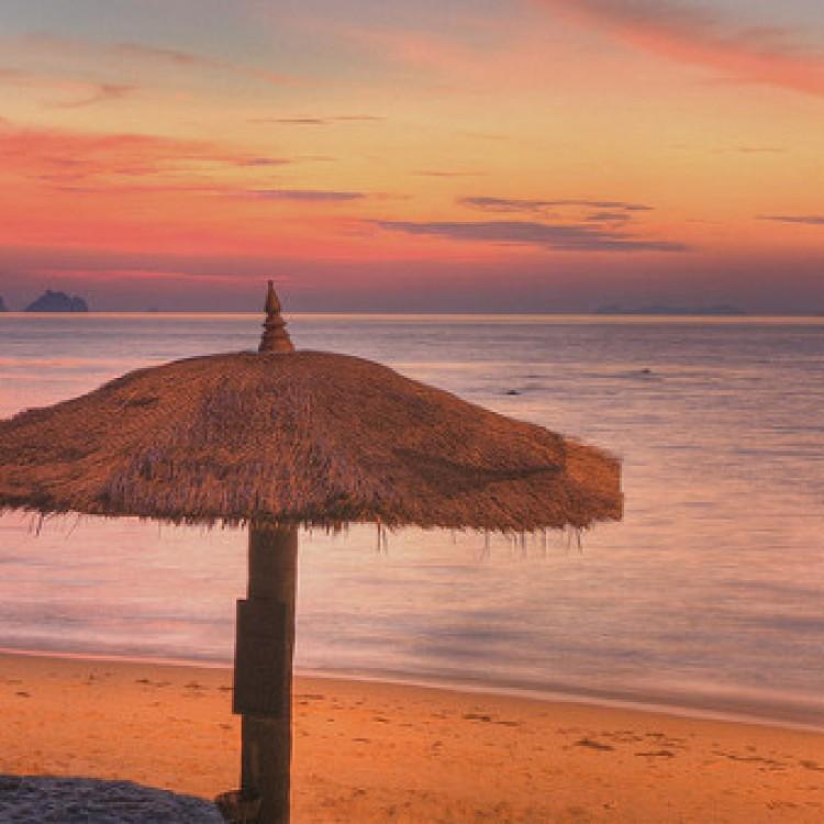 Koh Samui, Tailandia