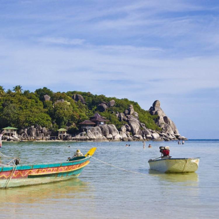 Kohtao, 10 cosas que hacer en Tailandia