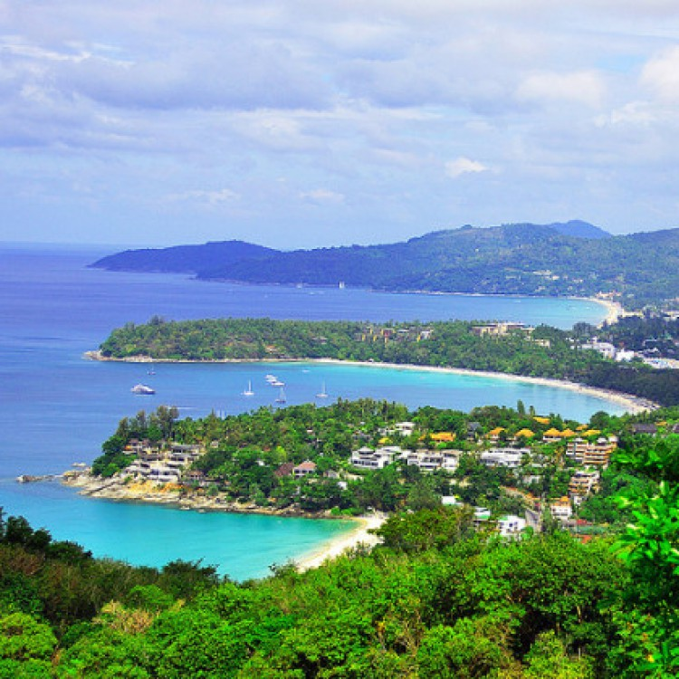 Phuket: cosas que ver en Tailandia
